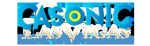 Casonic Kasino yhteenveto- Pelit, ohjelmistot ja tervetulotarjous