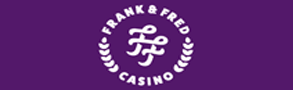 Frank & Fred Casino Review – Games, Software Providers & Bonuses