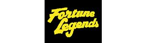 FortuneLegends – bonukset ilman kierrätysvaatimusta