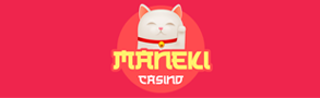 ManekiCasino on viehättävä japanilaisteemainen online-kasino
